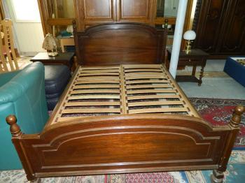 Dormitor lemn masiv stejar 6