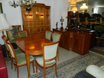 Mobila sufragerie completa