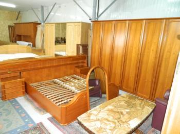 Dormitor cires ./,