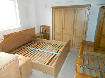 Dormitor lemn masiv Fag Olanda