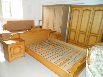 Dormitor usi culisante