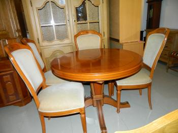 Masa+4 scaune