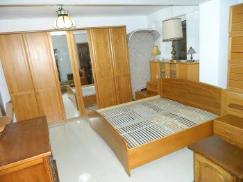 Dormitor  lemn masiv fag Germania