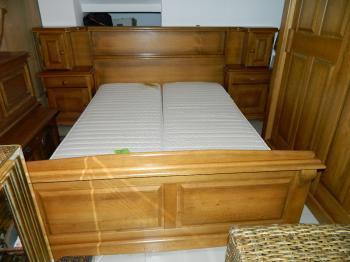 Dormitor Olanda Lemn