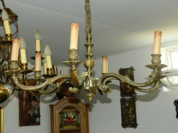 Corpuri iluminat lampi lustre aplice 1